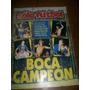 Solo Futbol 392 - Boca Campeon / Poster Belgrano Cba