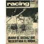 Revista Racing 1793 Baru Avallay Prycodko Colon Futbol 1978