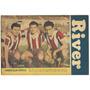 Revista River N° 106 Coll Deambrosi 1-1 Con San Lorenzo 1946