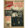 Revista River 1819 Pato Fillol Velez Ramon Diaz Futbol 1979