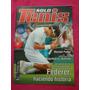 Revista Solo Tenis N° 29 Año 2005 Poster Nalbandian, Roddick