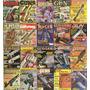 Armas, Lote De 20 Revistas En Ingles, De Coleccion, U.s.a.