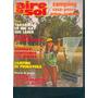 Aire Y Sol Camping Pesca Caza Armas Turismo N° 84 Setie 1979