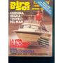 Aire Y Sol Camping Pesca Caza Armas Turismo N° 74 1978
