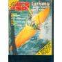 Aire Y Sol Camping Pesca Caza Armas Turismo N°91 Marz 1980