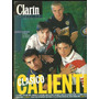 Clarin Futbol 98 - Torneo Clausura - Fixture. Estrellas