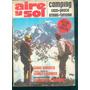 Aire Y Sol Camping Pesca Caza Armas Turismo N° 33 Junio 1975