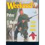 Weekend Camping Pesca Caza Armas Turismo N° 297 Junio 1997