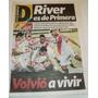 * Clarin Deportivo - River Vuelve A Primera !!!