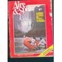 Aire Y Sol Camping Pesca Caza Armas Turismo N° 154 1985