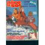 Aire Y Sol Camping Pesca Caza Armas Turismo N° 82 Julio 1979