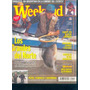 Weekend Camping Pesca Caza Armas Turismo N° 334 Julio 2000