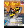 Weekend 350 11 / 2001 Pesca Y Aventura Caza Mayor Armas