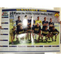 * Diario Popular - Almanaque 98 - Boca - 55x40