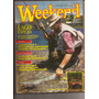 Revista Weekend Numero 258 Año 1994 !!