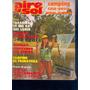 Aire Y Sol Camping Pesca Caza Armas Turismo N° 84 1979