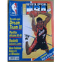Revista Nba Oficial Basket David Robinson