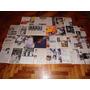 Gabriela Sabatini, 42 Fotos De Revistas Argent, Usa, Canadà