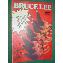 Revista Bruce Lee Artes Marciales Kung Fu Karate Nro. 68