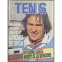 Revista Tenis Semanal N° 19 - Tapa: Tito Vazquez - 1988