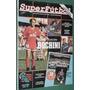 Revista Superfutbol 54 Bochini Giunta Simeone Sin Posters