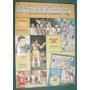 Revista Superfutbol 49 Poster San Lorenzo Butragueño Islas