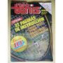 Todo Tenis Nº 104 De 1987 / Edicion 10º Aniversario