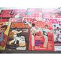 Lote De 15 Revistas Retro Yudo Karate Año 1976 A 1988