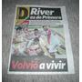 River Es De Primera Clarin Deportivo