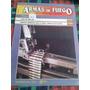 Armas De Fuego - Nº 54 - Editorial Nueva Lente Envios Mdq