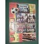 Revista Fefi Deportiva Futbol 80 Pedro Lozano Martin Fierro