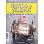 Revista Navios Y Veleros Historia, Modelos Y Tecnicas Nº 48
