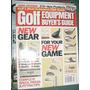 Revista Golf Equipamiento Guia Compras Importada Precios