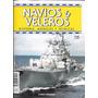 Revista Navios Y Veleros Historia, Modelos Y Tecnicas Nº 70