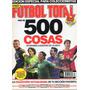Revistas Libro Futbol Total Especiales