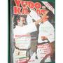 Revista Yudo Karate Artes Marciales Tecnicas Nro. 135