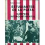 Libro De Estudiantes - Campeòn 1968 -