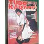 Revista Yudo Karate Artes Marciales Tecnicas Nro. 158