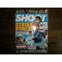 Revista Shoot October 2007 Carlos Tevez No El Grafico Ole