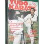 Revista Yudo Karate Artes Marciales Tecnicas Nro. 136