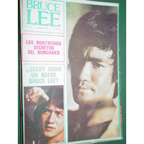 Revista Bruce Lee Artes Marciales Kung Fu Karate Nro. 61