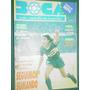 Revista Boca Sentimiento 116 Navarro Montoya Estudiantes