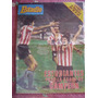 Estudiantes Campeon 1983 Autografiada Revista Estadio
