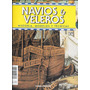 Revista Navios Y Veleros Historia, Modelos Y Tecnicas Nº 57