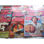 Lote De 19 Revistas Retro Yudo Karate - Primeros Números
