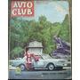 Auto Club Nº 14 * Diciembre 1963 *