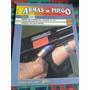 Armas De Fuego - Nº 28 - Editorial Nueva Lente Envios Mdq