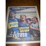 La Nacion Deportiva - Boca Campeon Apertura 2003