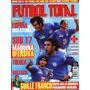 Revistas Libros Futbol Total México 81