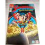 Historieta Superman Nº 37 1987 Ediciones Perfil De Coleccion
